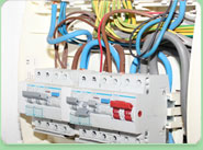 Huddersfield electrical contractors
